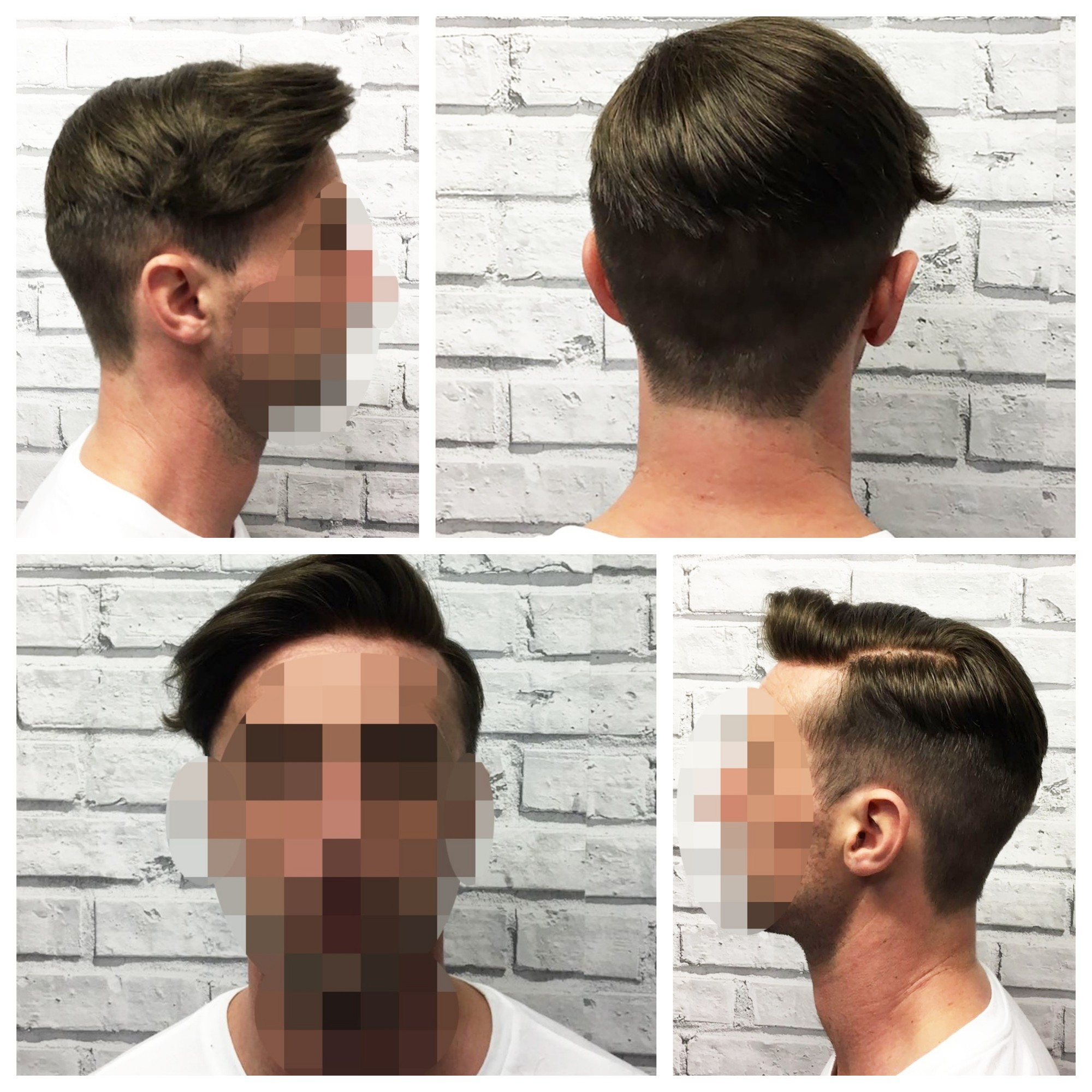 Home Hair Systems Manchester